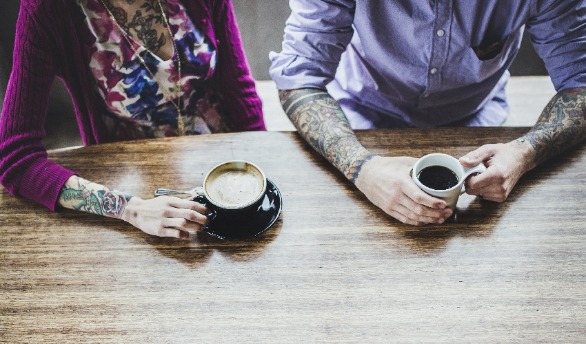 Competing with Starbucks 401(k) Advisory Services