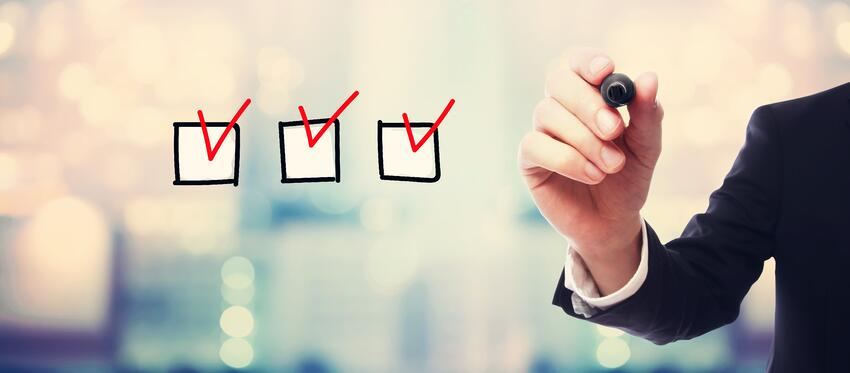 Checklist of reasons to outsource fiduciary services