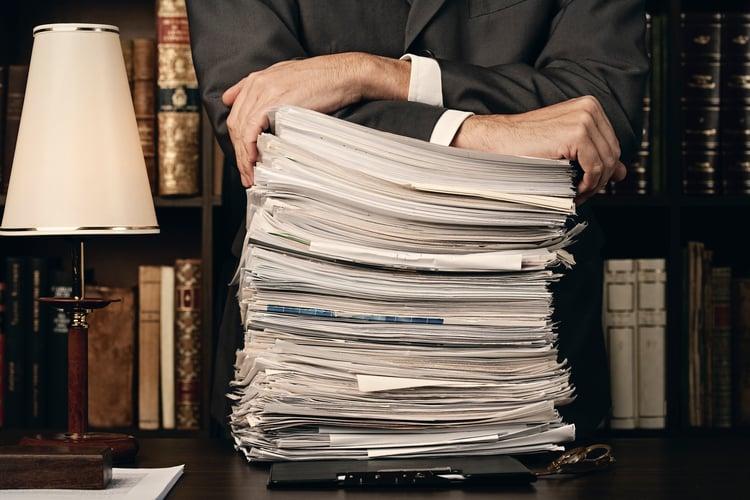 Lawsuit - Rozo v. Principal Life documents
