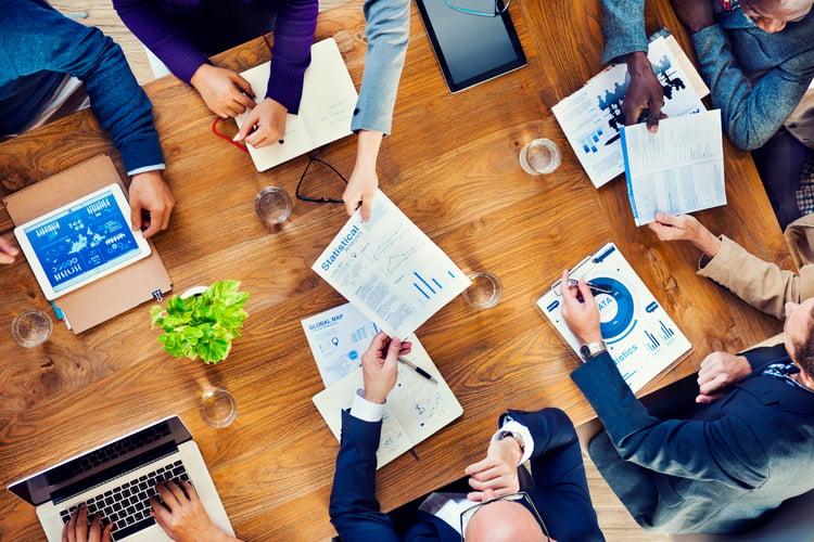 Retirement Plan Consultants, Retirement Plan Committee