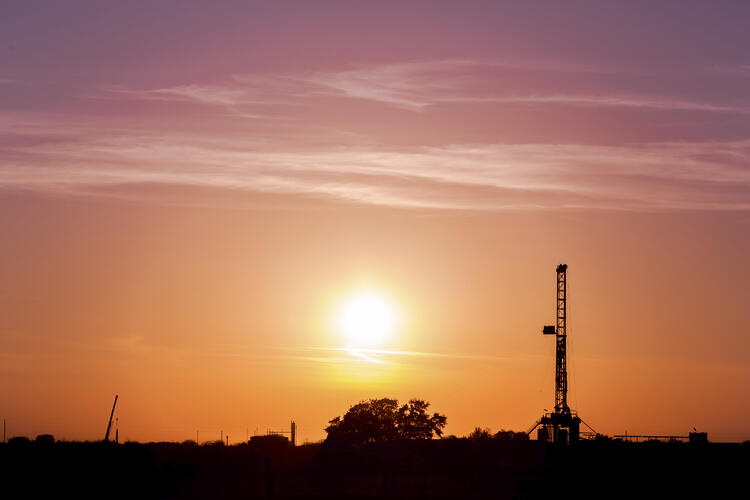 Oil, Oil Prices, Oil Price Decline, U.S. Economy