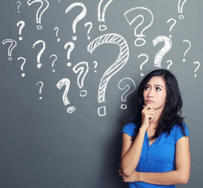 A woman with questions on Roth 401(k)