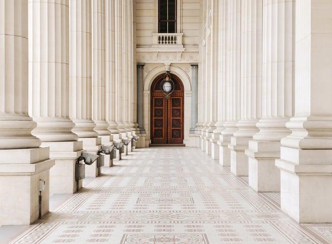 Column Architecture